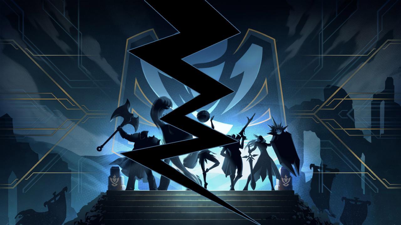 League of Legends Clash mod doživio opake probleme već u prvim satima