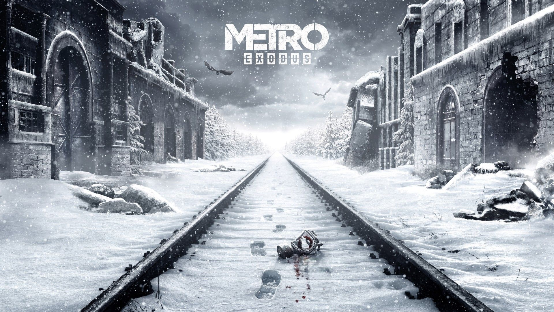 Metro Exodus – Marketinška postapokalipsa