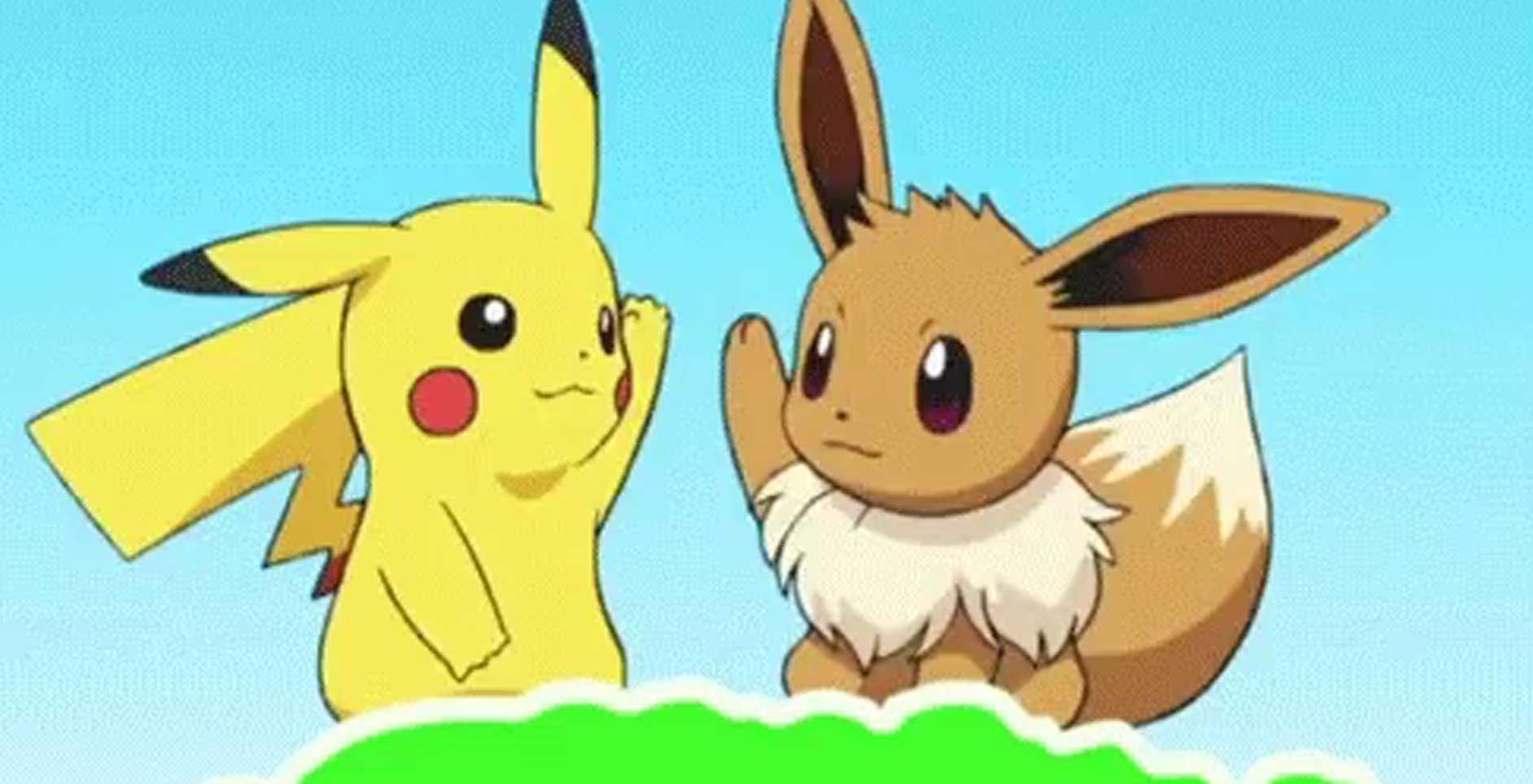 Tradicionalna Pokémon igra dogodine