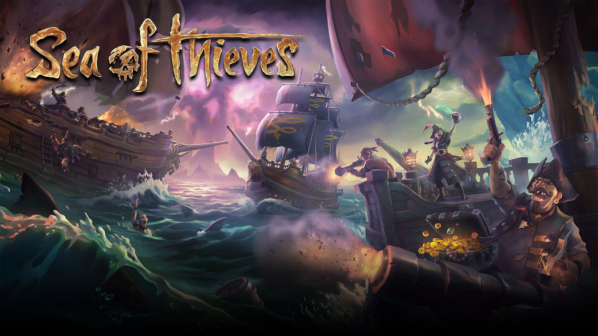 Sea of Thieves pokazao kuda će ići dalje
