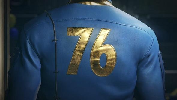 Fallout 76 beta prvo će biti dostupna za Xbox One