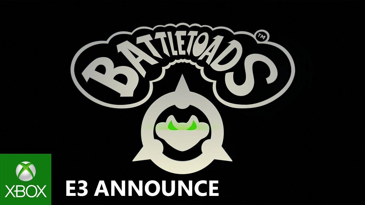Novi Battletoads najavljen