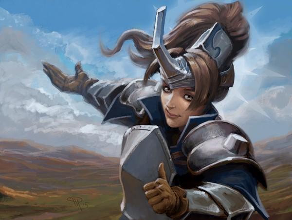 Caller's Bane je nova-stara igra koja se nekada zvala Scrolls