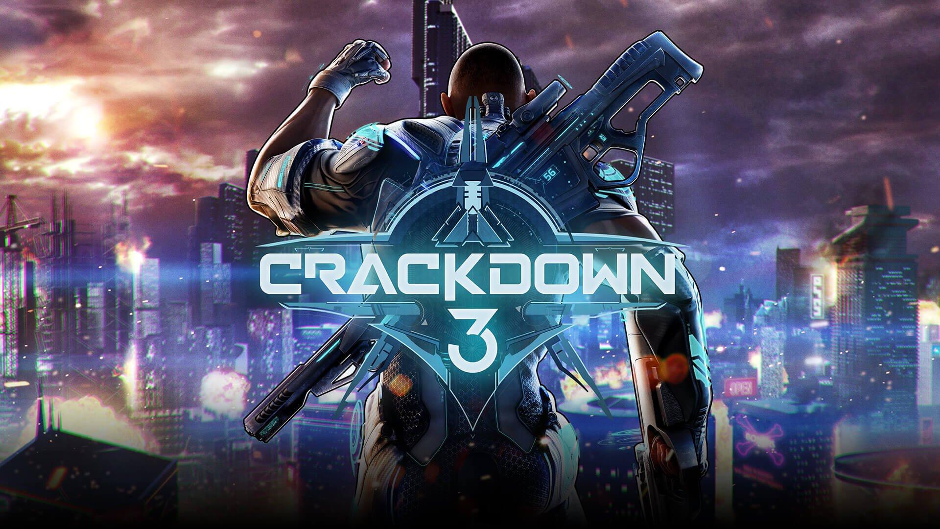 Crackdown 3 u veljači
