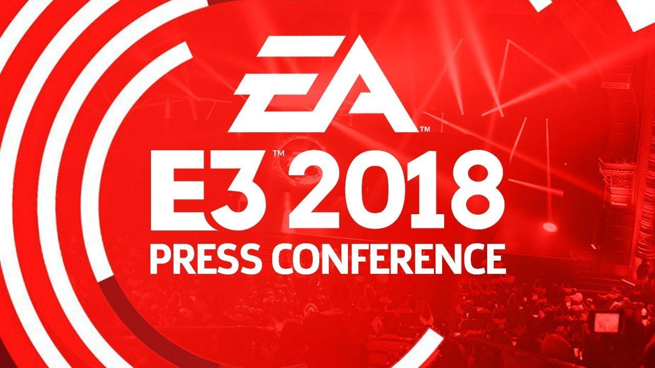 Katastrofalna EA E3 2018 konferencija
