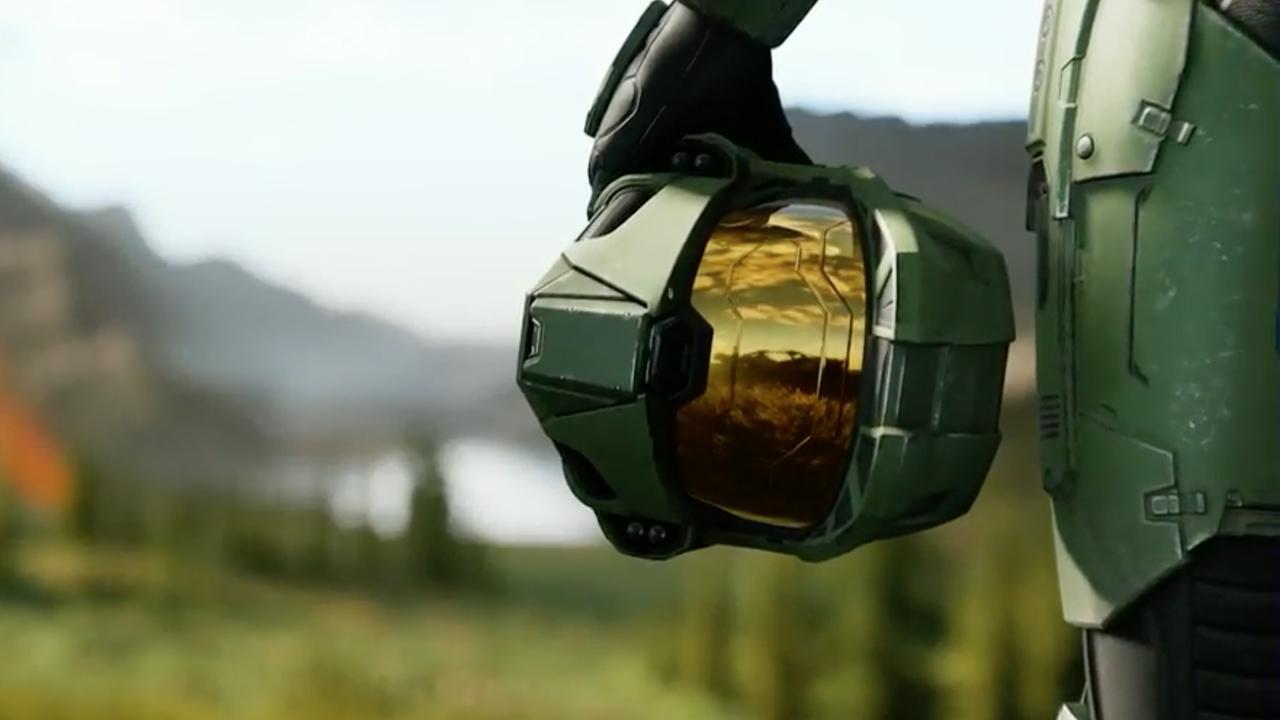Microsoft predstavio Halo Infinite