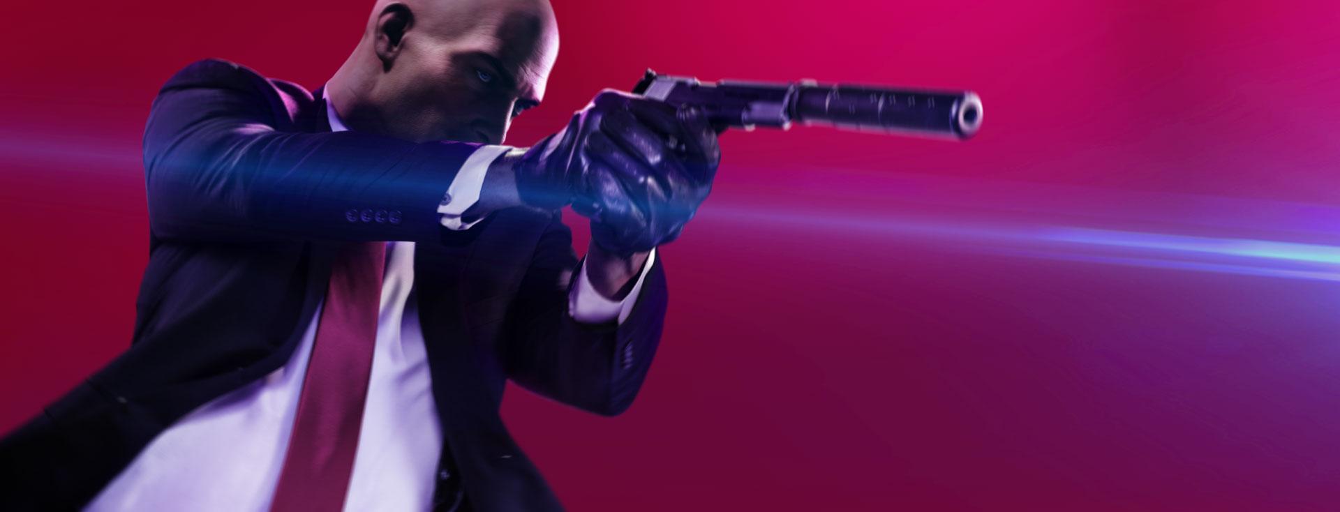 Hitman 2 predstavljen, stiže u studenom