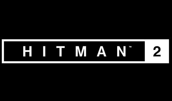 Hitman 2 logo uočen