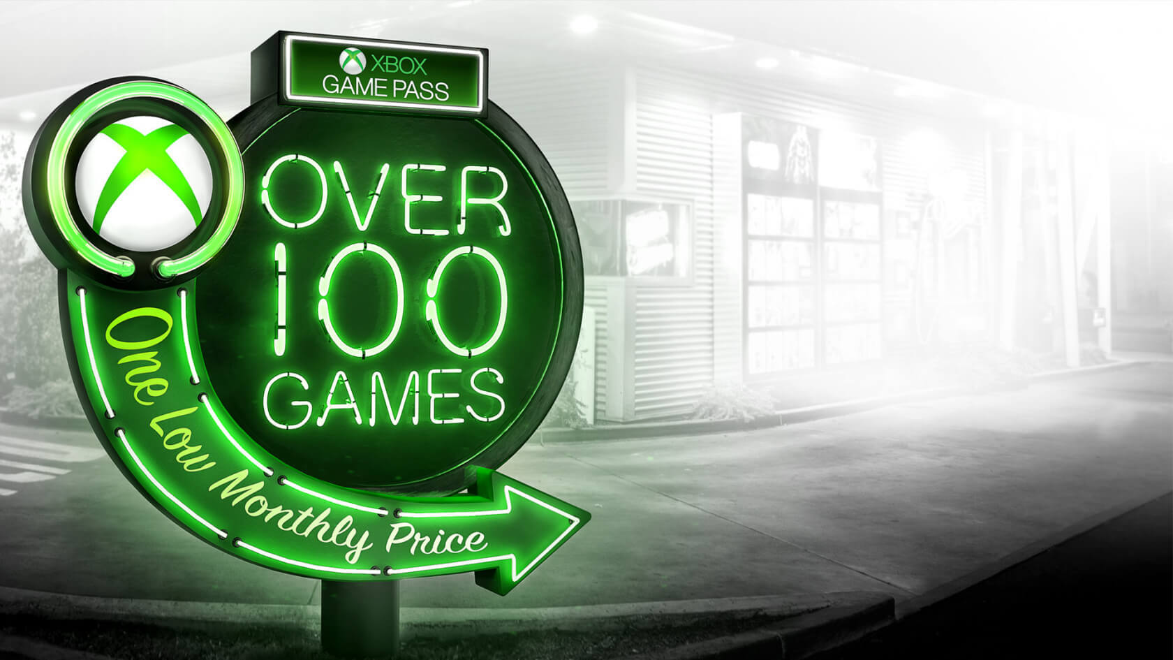 Xbox Game Pass dobio nove naslove