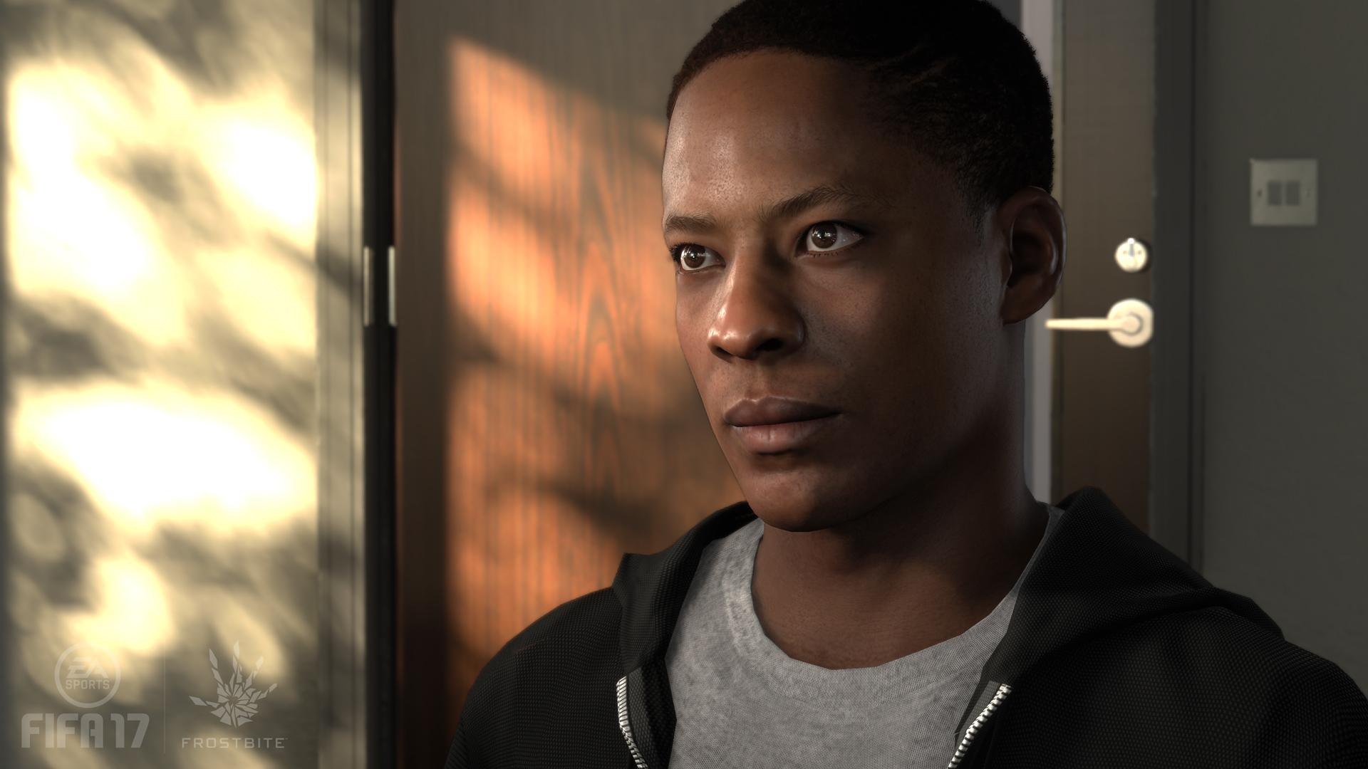 FIFA Journey – Alex Hunter na sve strane