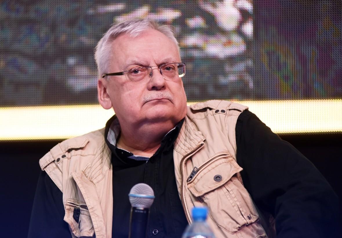 Andrzej Sapkowski traži 60 milijuna poljskih zlota od CD Projekta