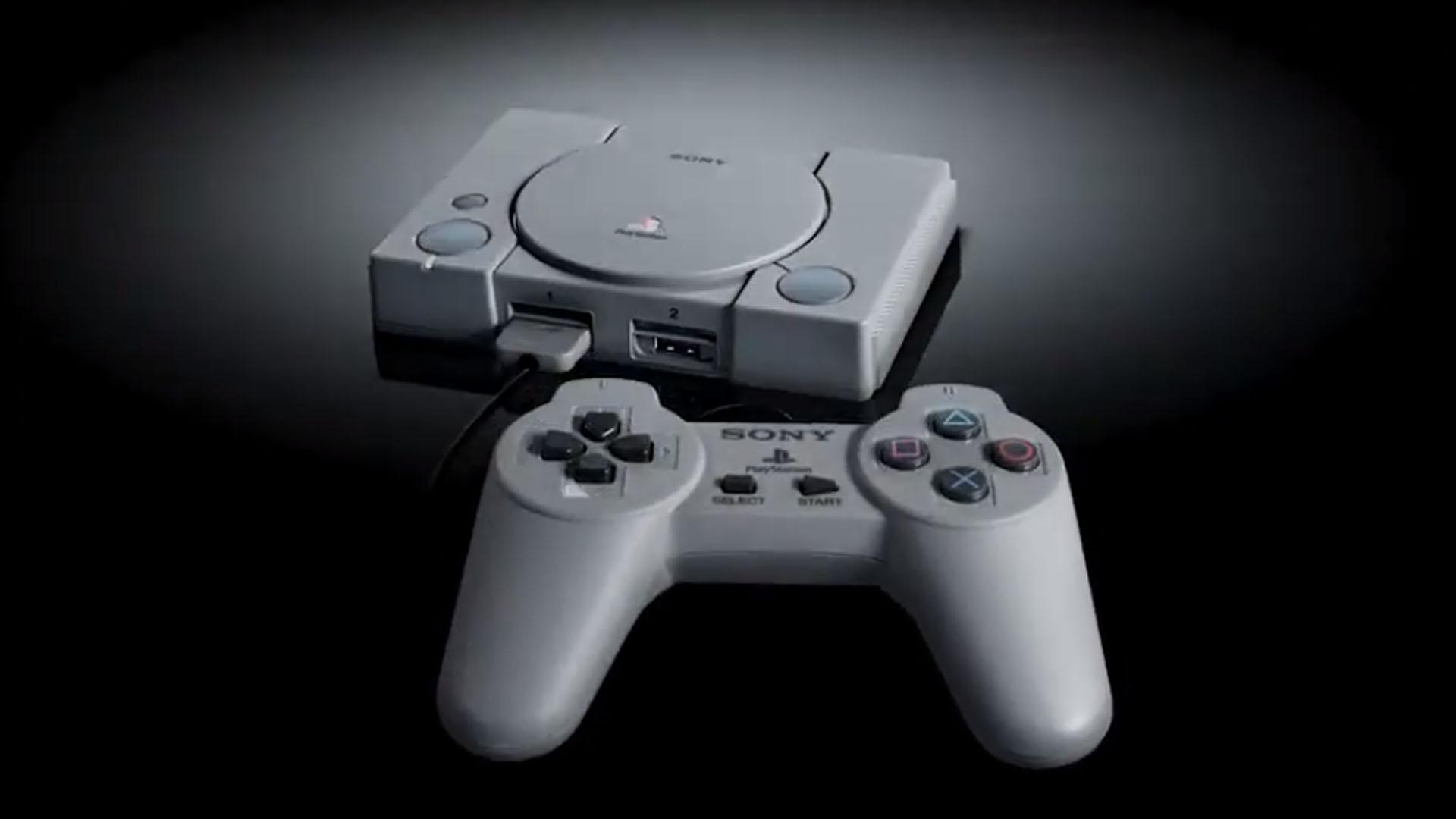 Objavljena lista 20 naslova koji dolaze na PlayStation Classic