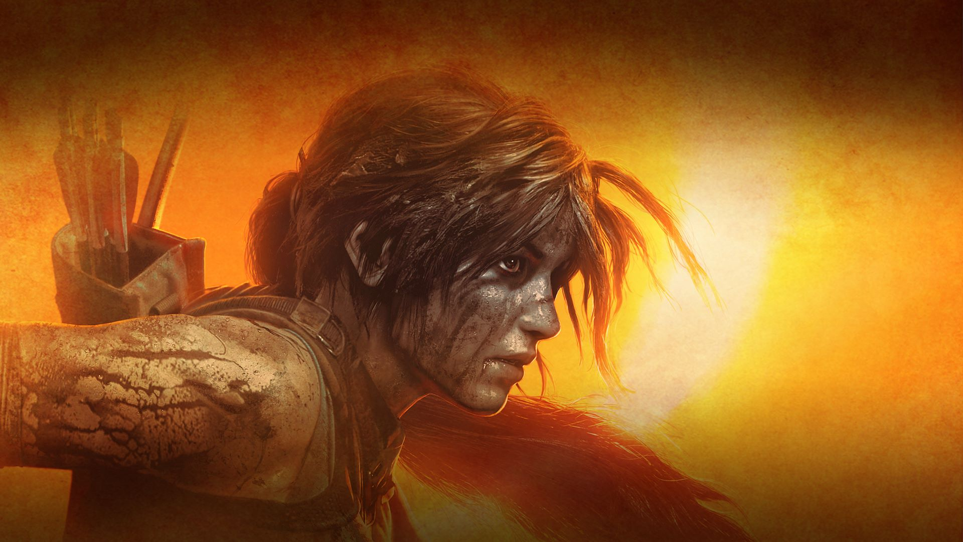 Lara Croft i razmišljanje o mirovini