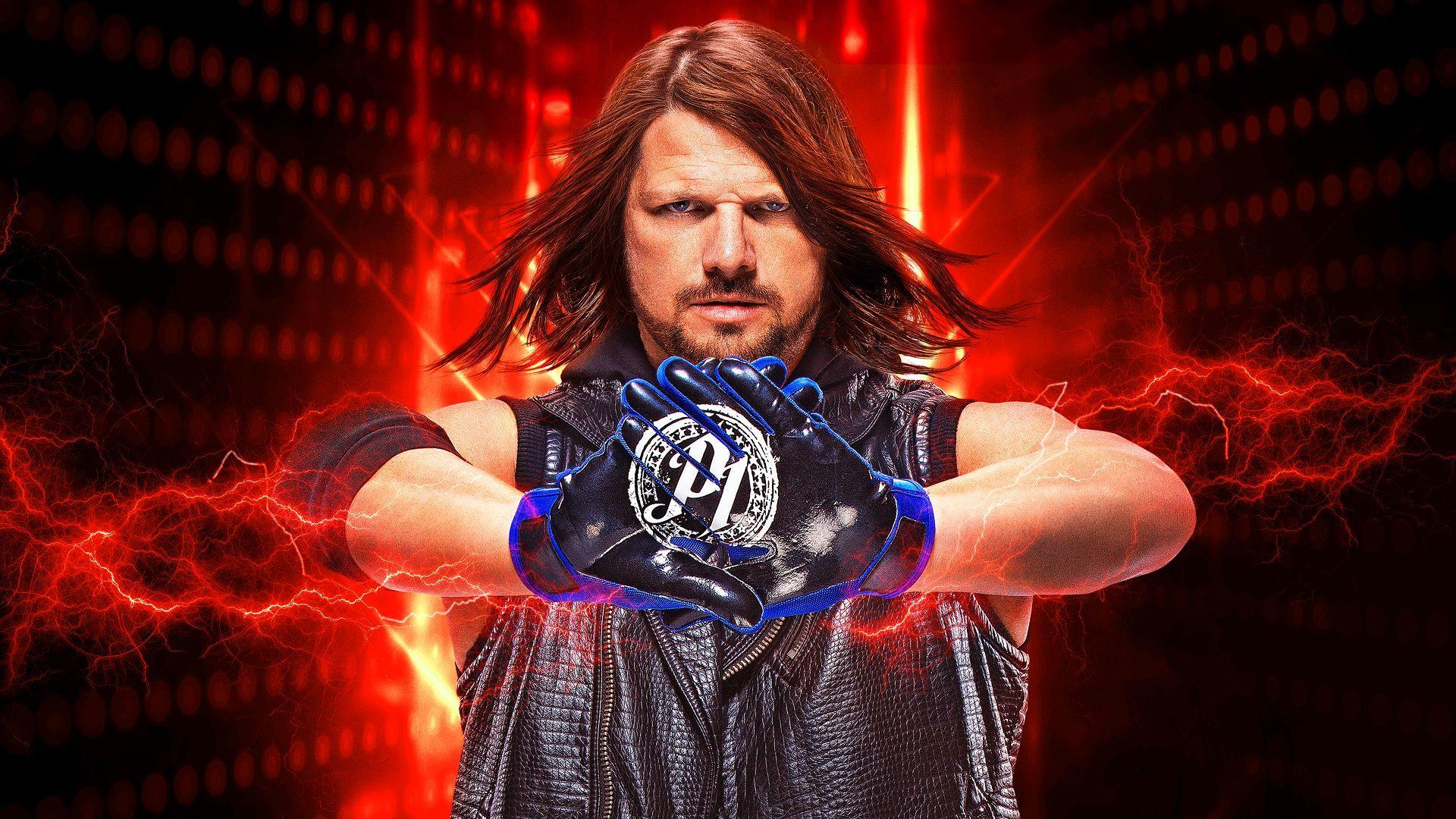 WWE 2k19 recenzija – Nije zlato sve što sja