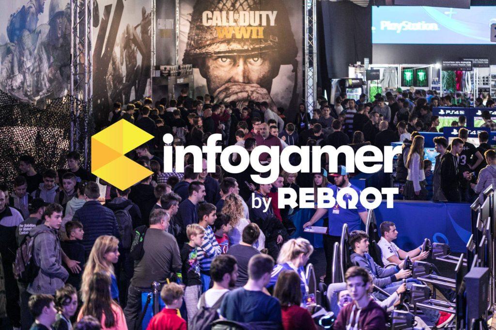 Sutra počinje Reboot Infogamer 2018 Powered by A1