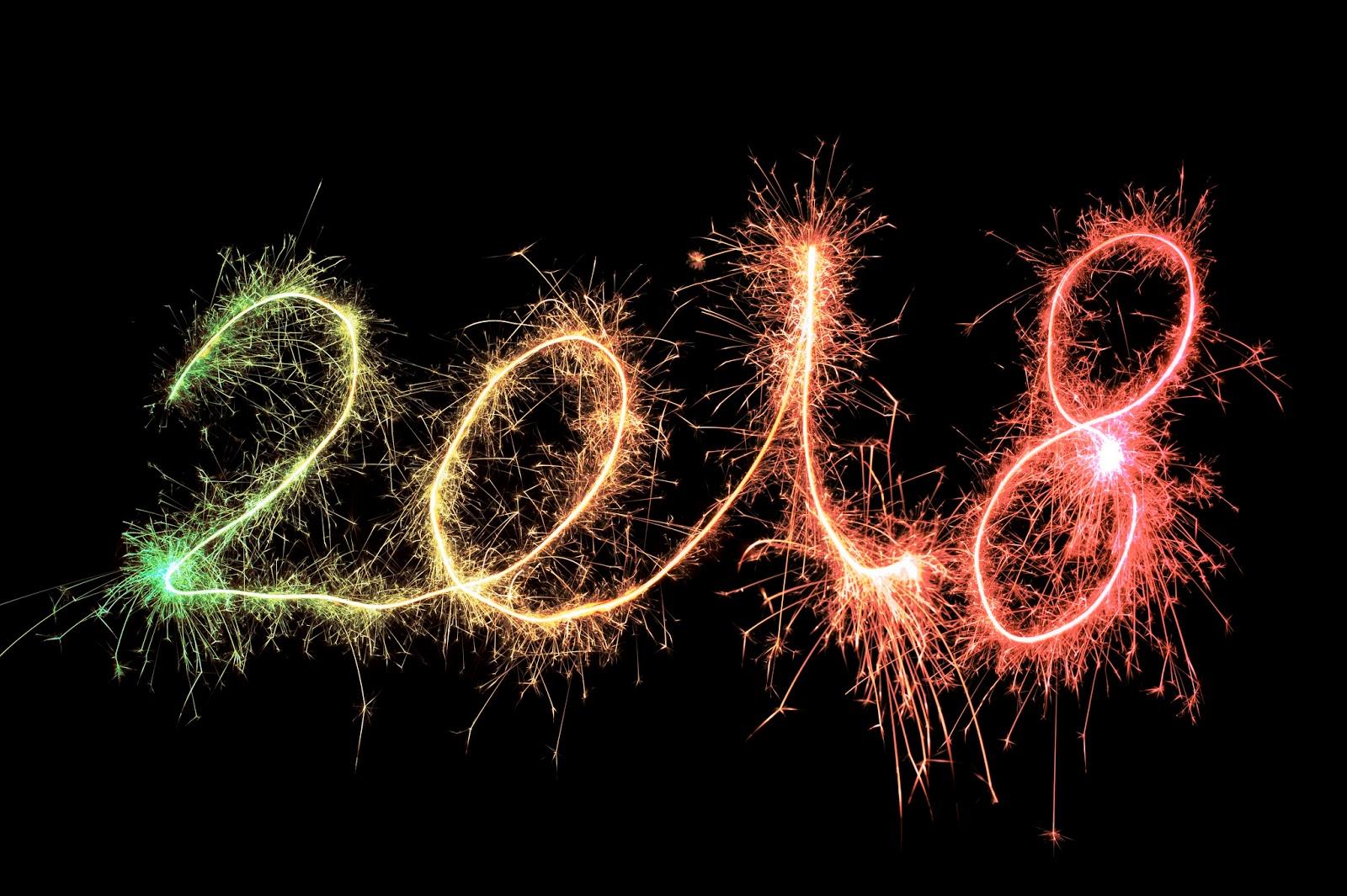 Zbogom 2018. godina