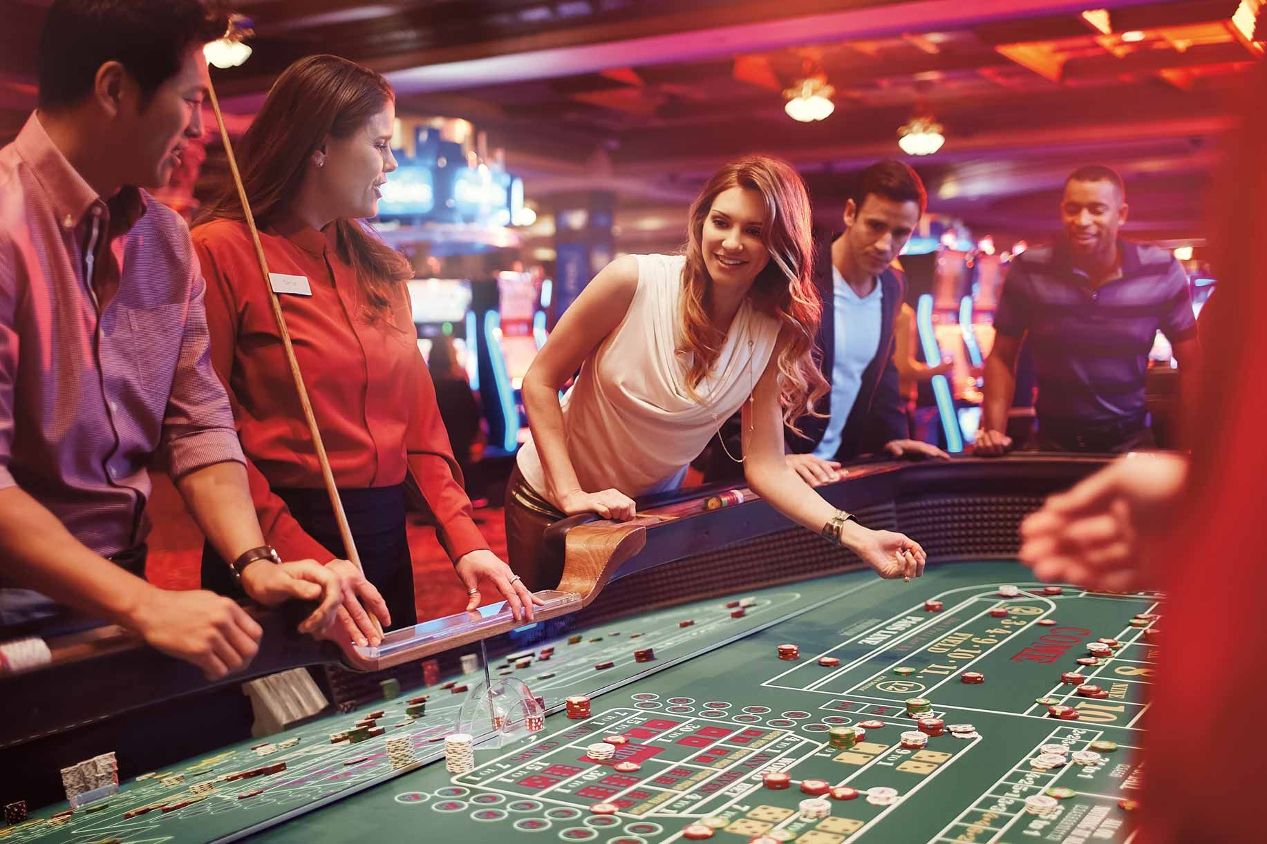 Seks i kockanje