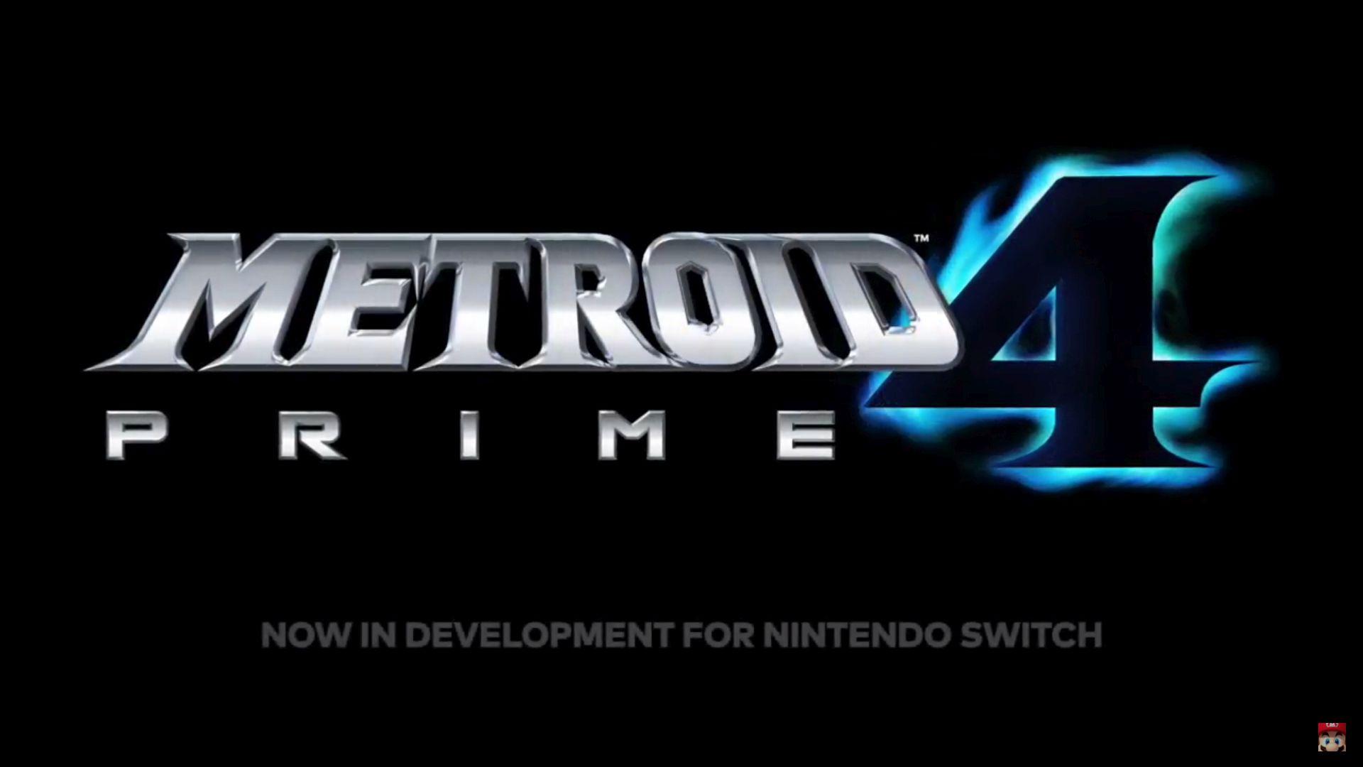 Metroid Prime 4 razvoje kreće od nule uz novi tim