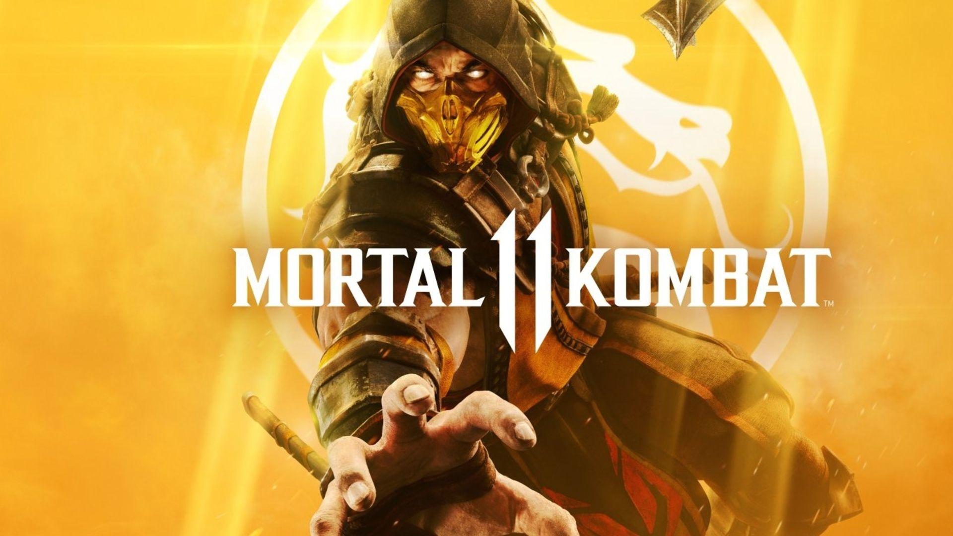 Johnny Cage treba dobiti Oscara za Mortal Kombat 11 fatality