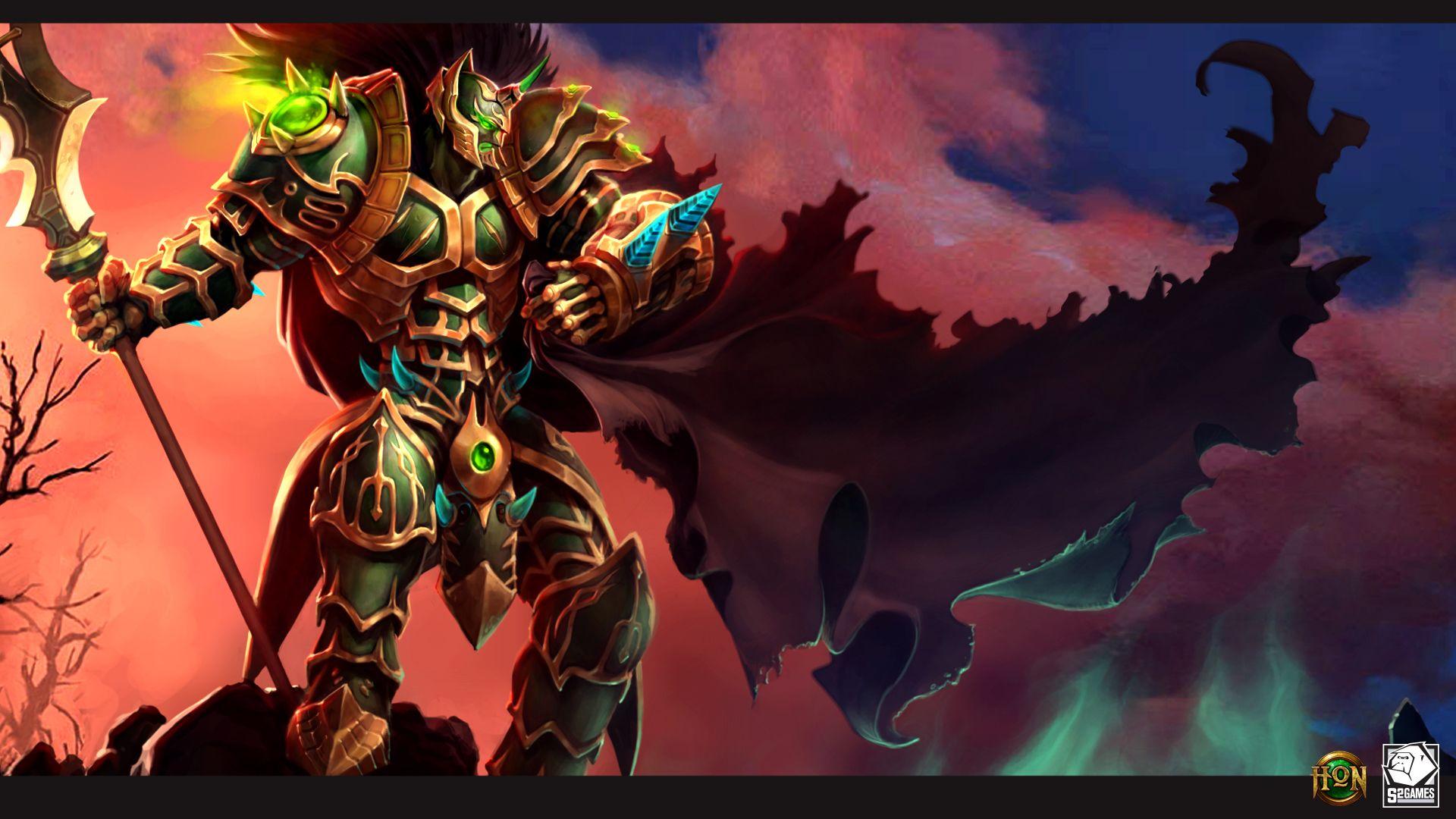 Heroes of Newerth dobiva svoj zadnji veliki patch