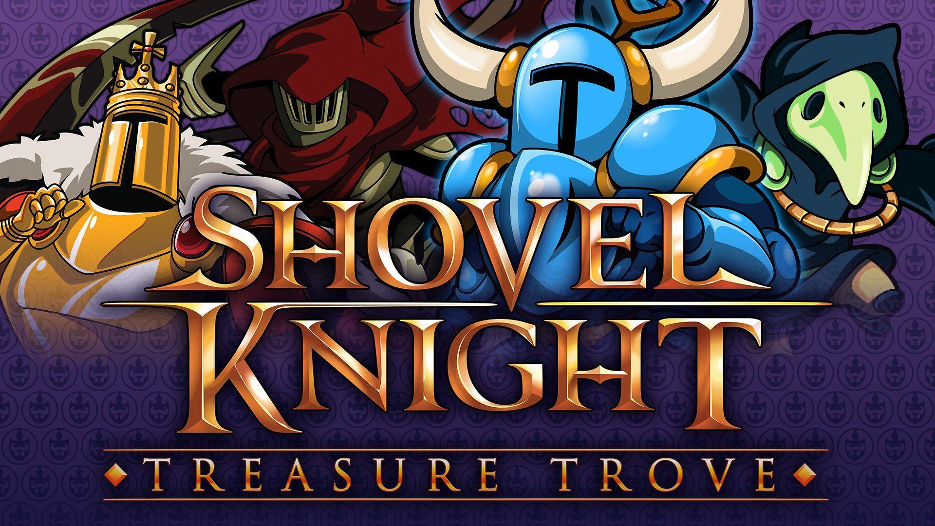 Shovel Knight Treasure Trove update odgođen