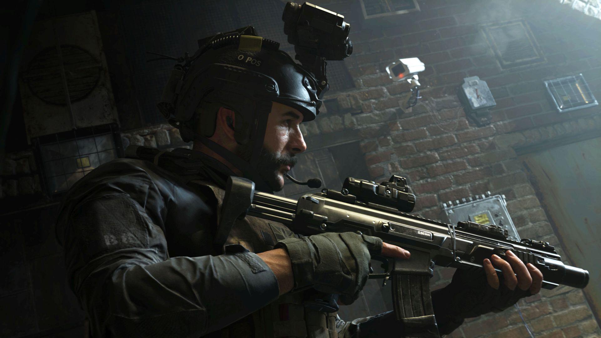 Modern Warfare je idući Call of Duty