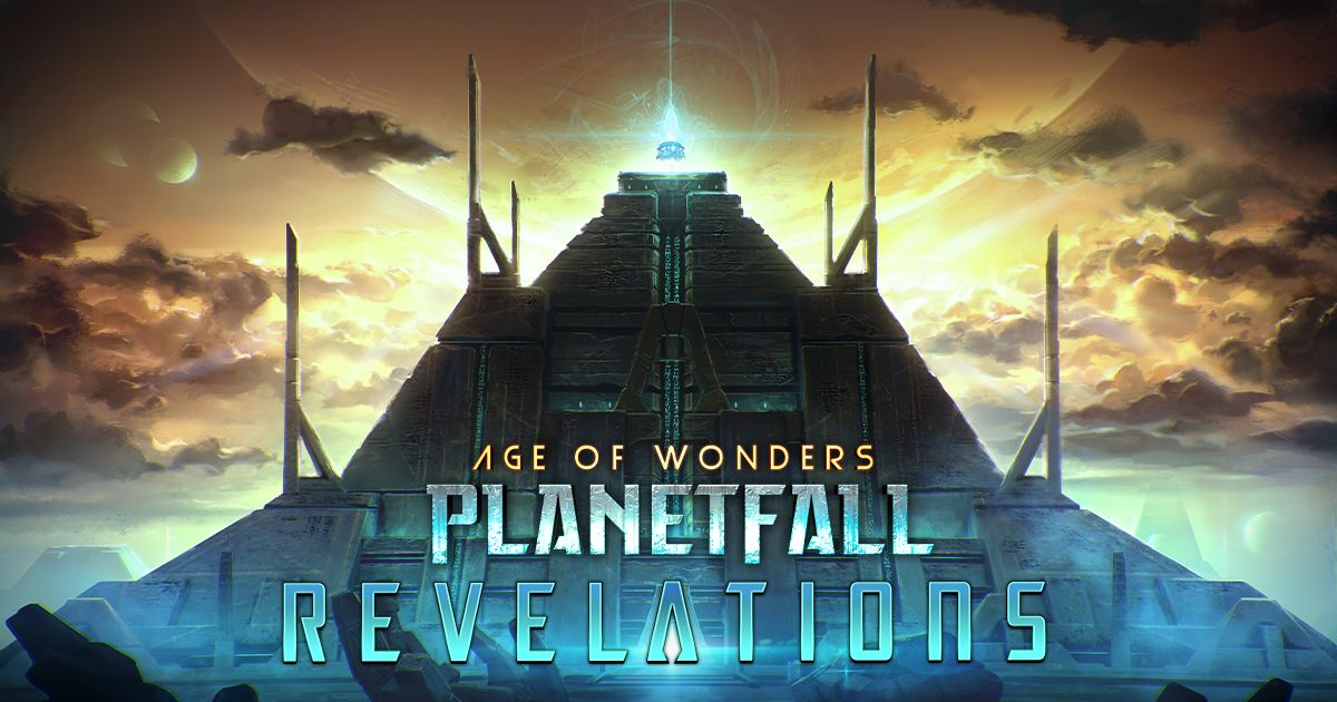 Age of Wonders: Planetfall dobiva prvu ekspanziju za mjesec dana