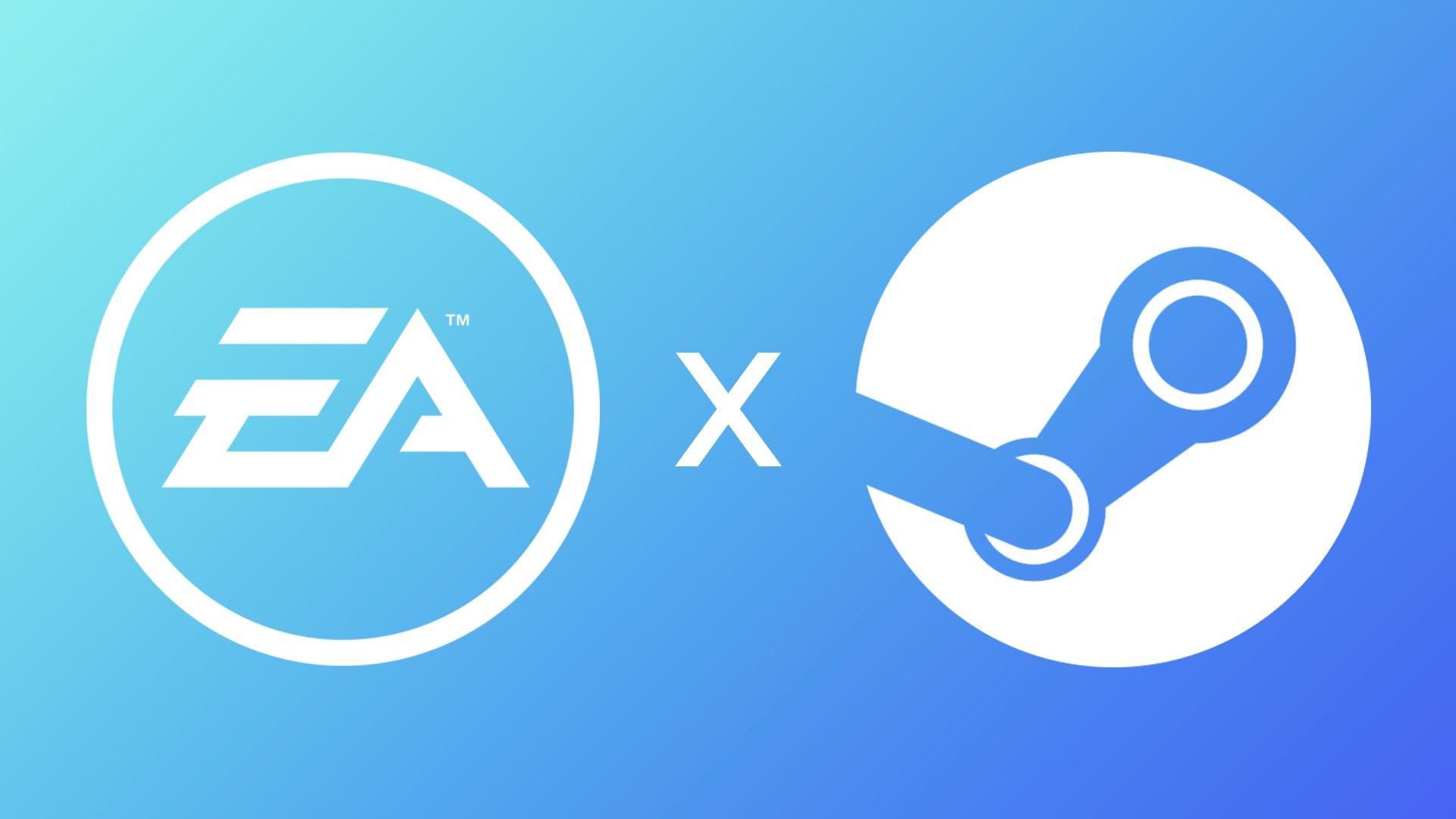 EA se vraća na Steam
