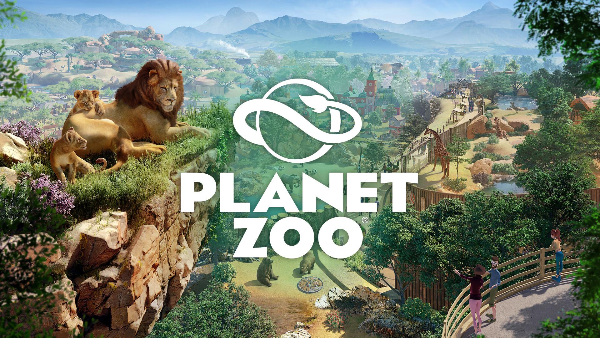 Planet Zoo recenzija