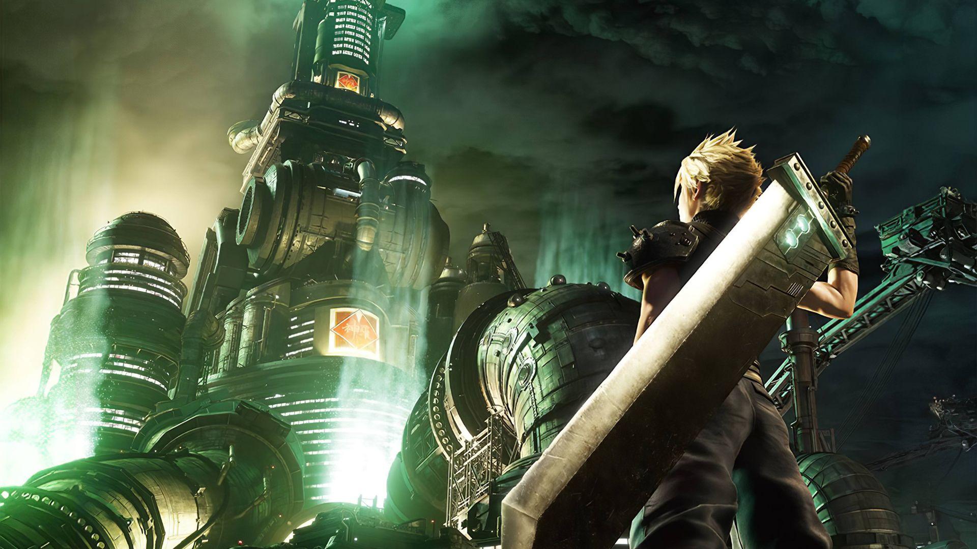 Final Fantasy 7 Remake dolazi mjesec dana kasnije
