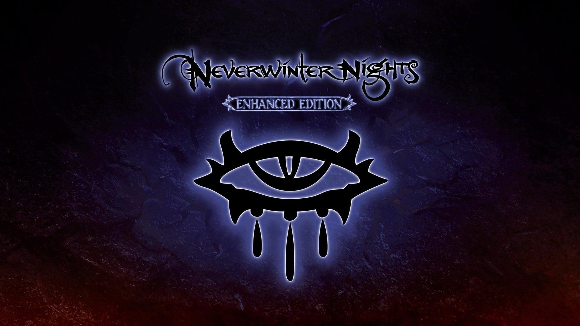 Neverwinter Nights Enhanced Edition recenzija