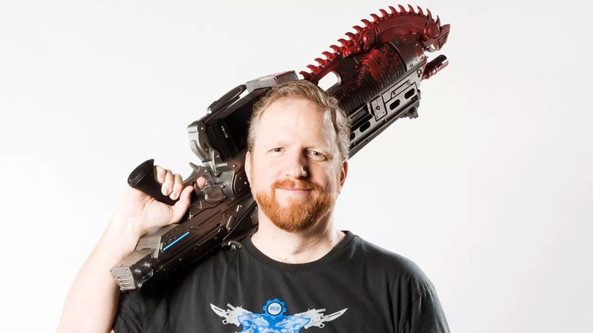 Rod Fergusson napušta Gears of War kako bi radio na jednom drugom velikom serijalu