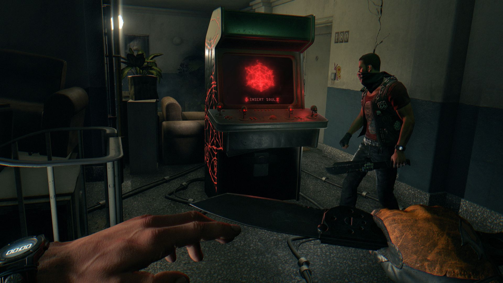 Dying Light dobiva Hellraid DLC na ljeto