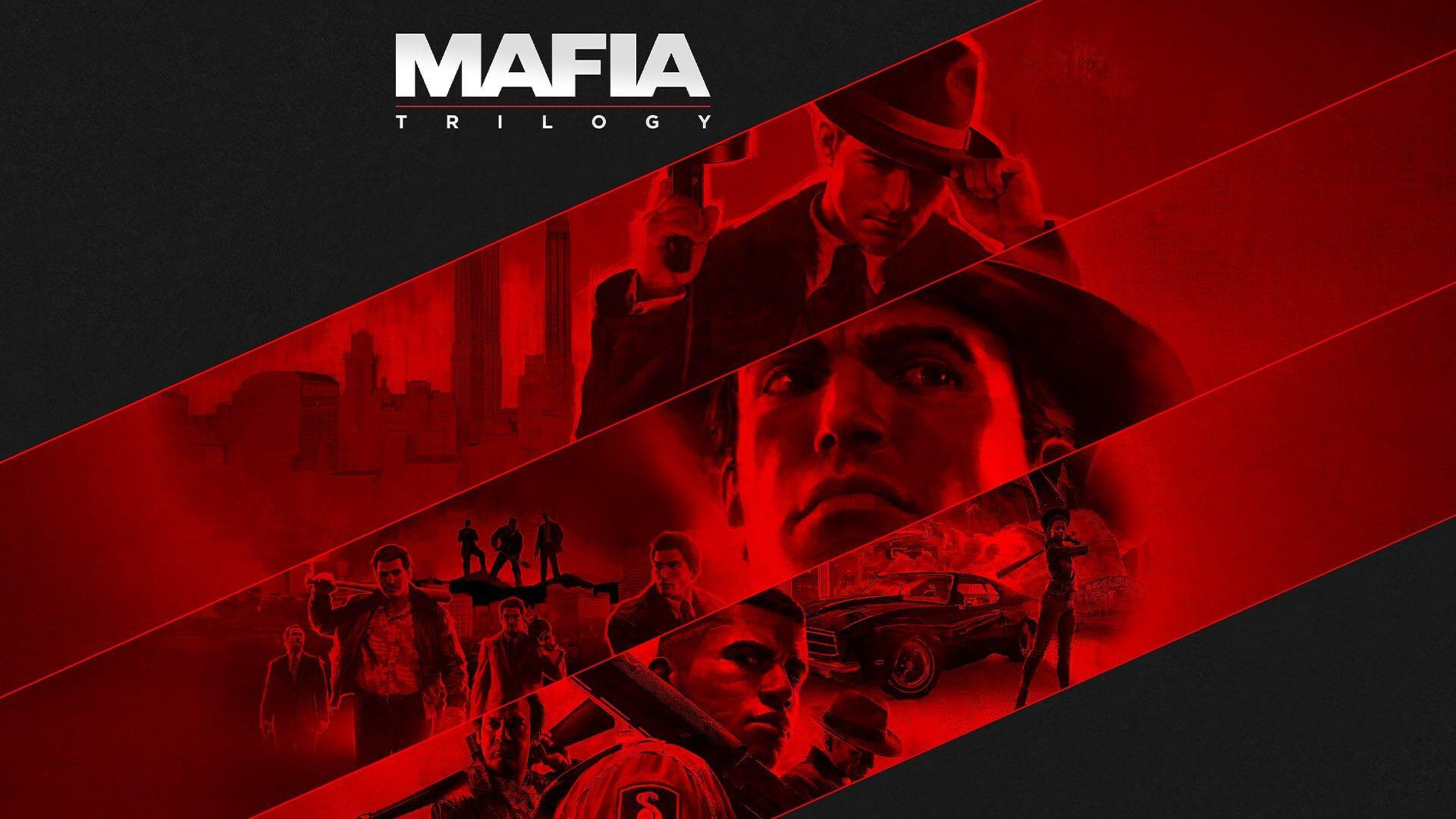 Stiže Mafia trilogija