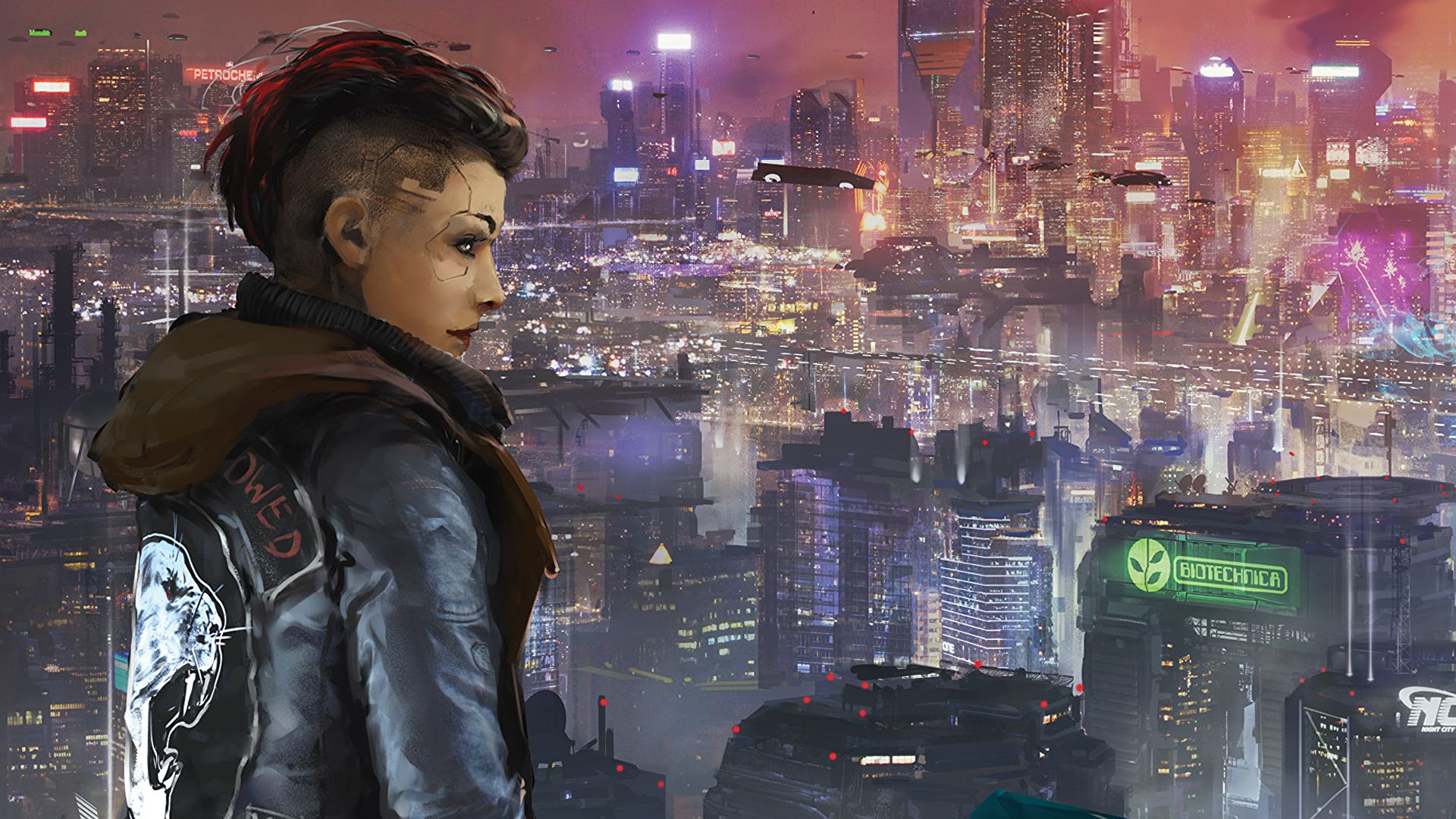 Tabletop RPG Cyberpunk RED dobio datum izlaska