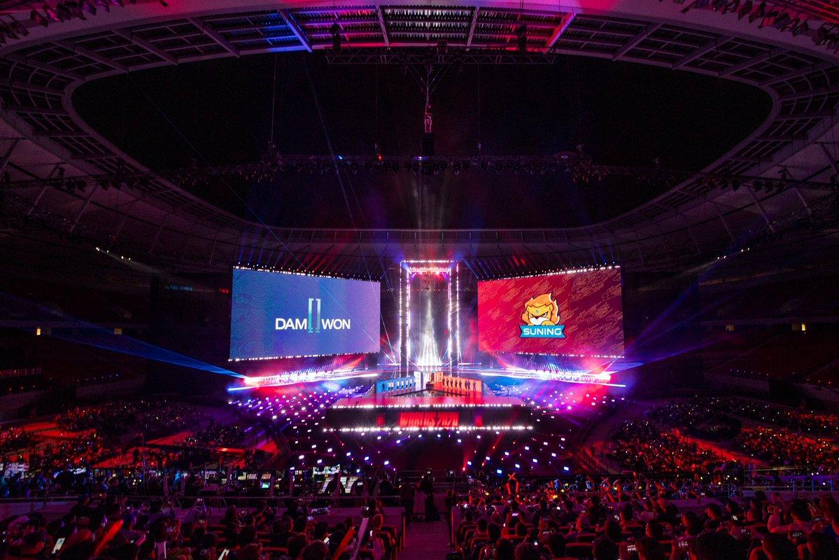 Worlds 2020 – Pregled finala