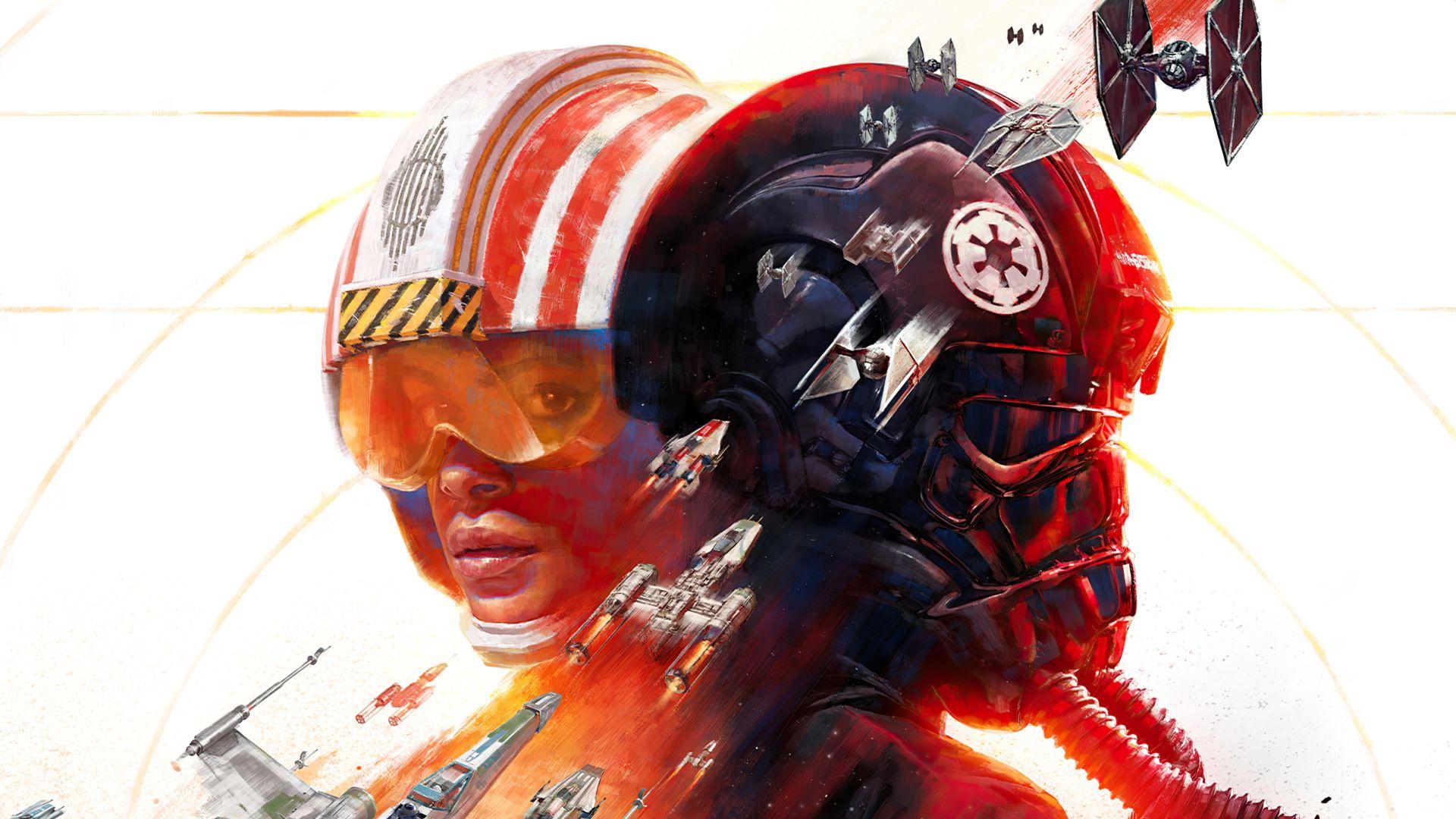 Star Wars: Squadrons recenzija – Licencirani let