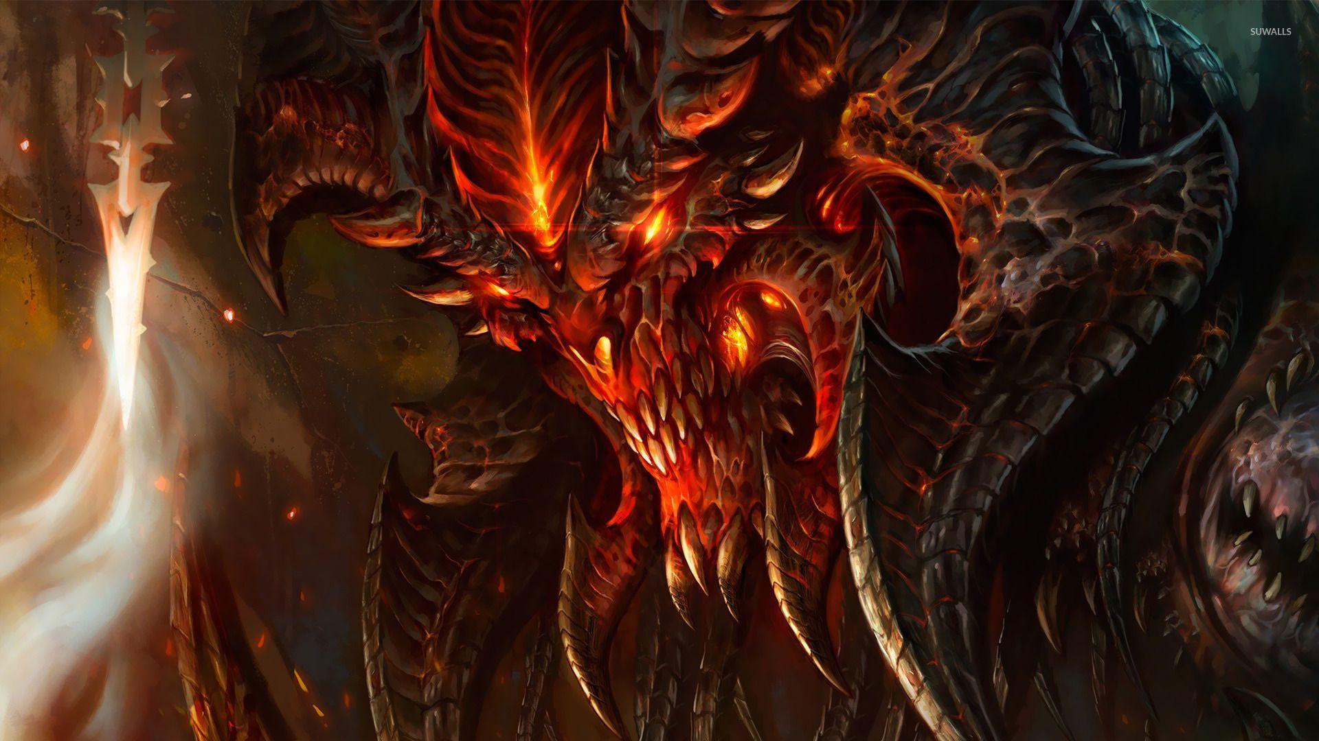 Diablo – vražja posla