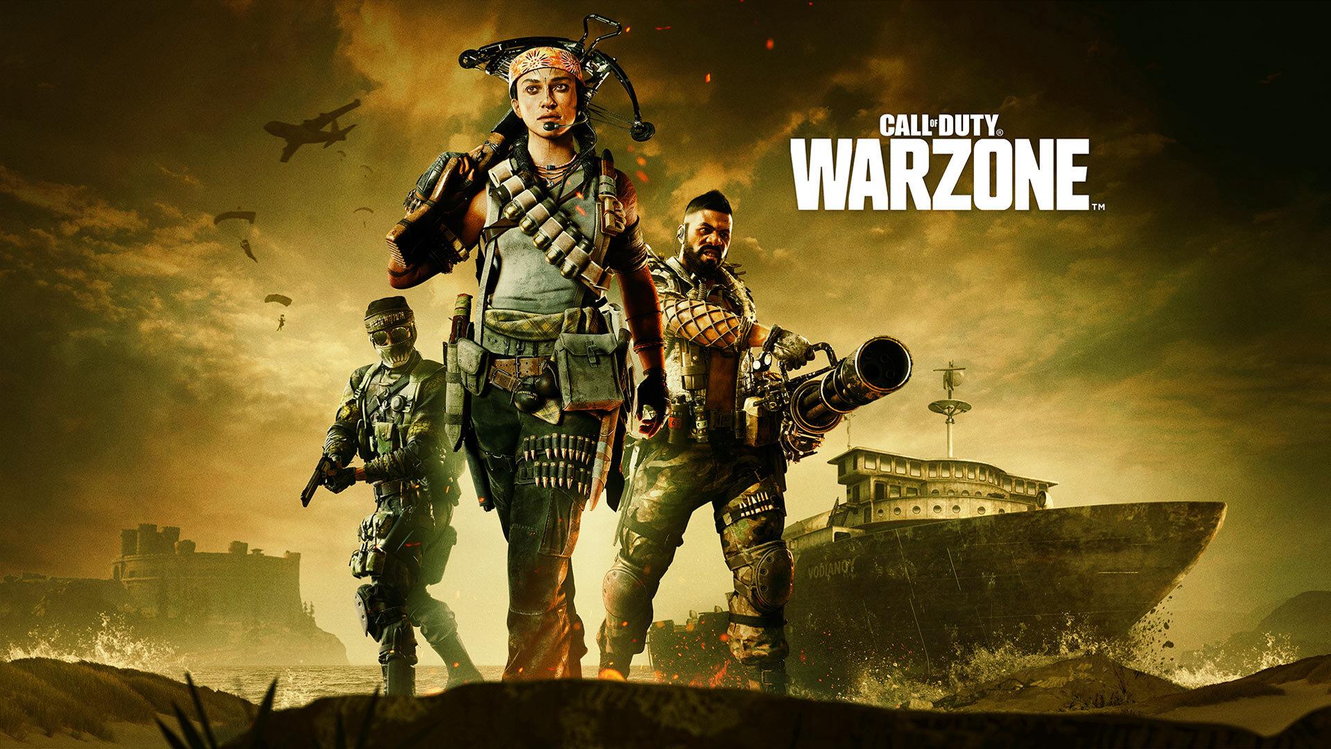 Call of Duty Warzone skupio 100 milijuna igrača prije nuklearke