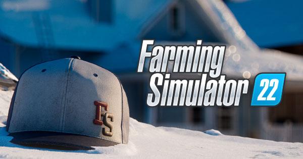 Najavljen Farming Simulator 22
