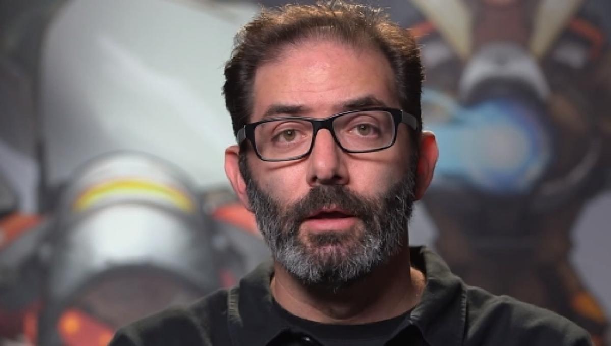 Jeff Kaplan napušta Blizzard