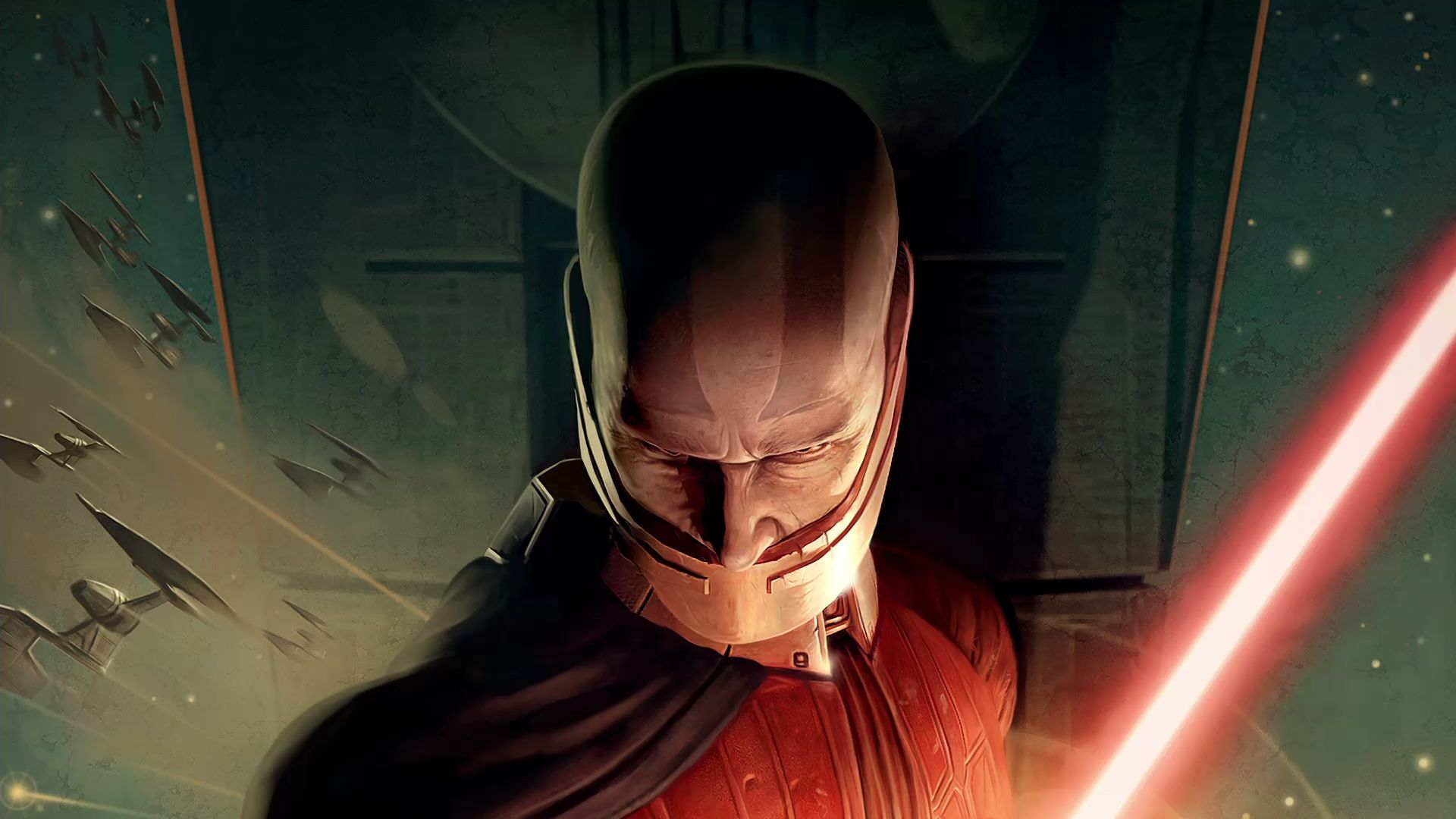 Aspyr radi Star Wars: Star Wars: Knights of the Old Republic remake?