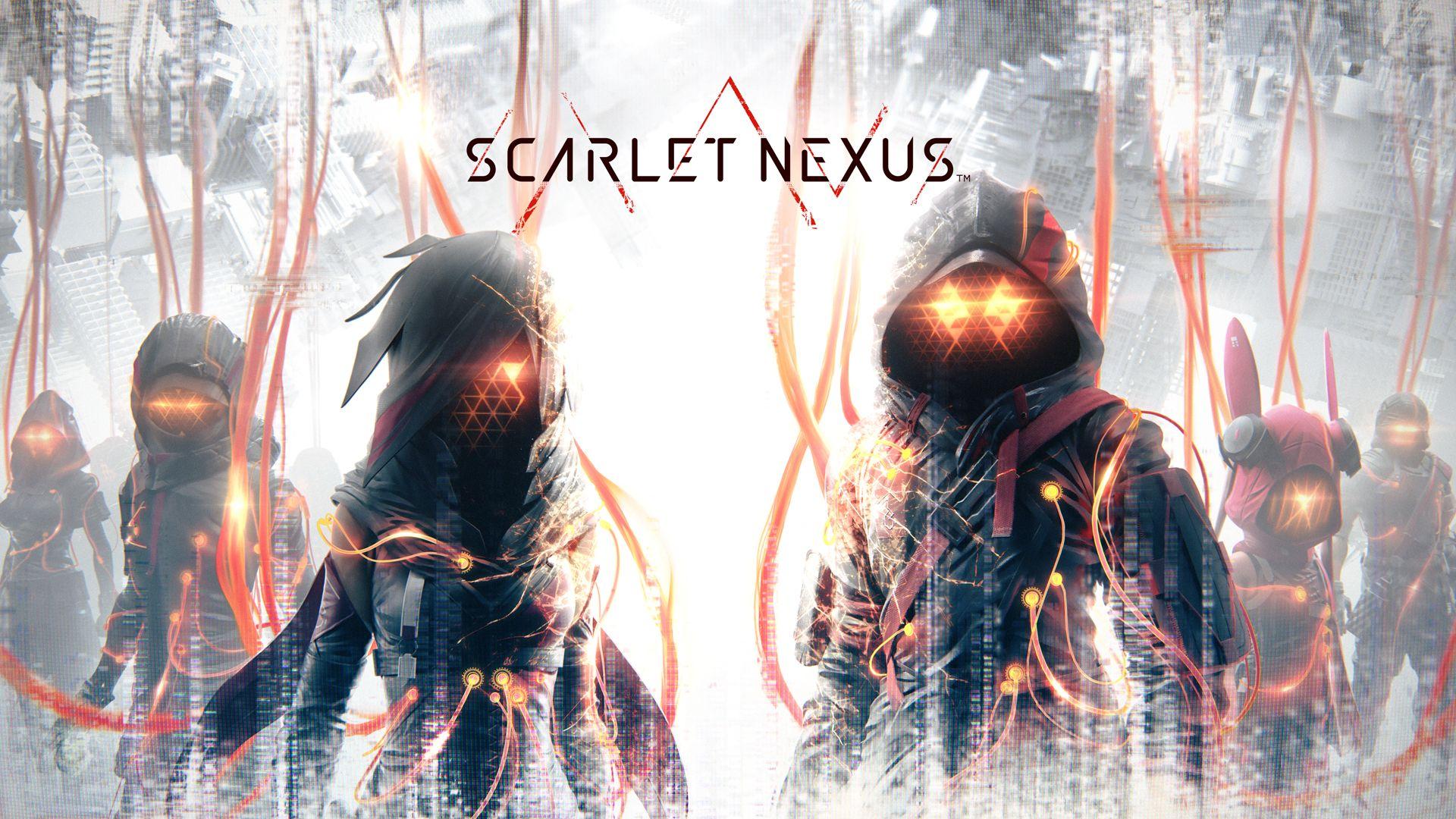 Scarlet Nexus recenzija – Moždano seciranje