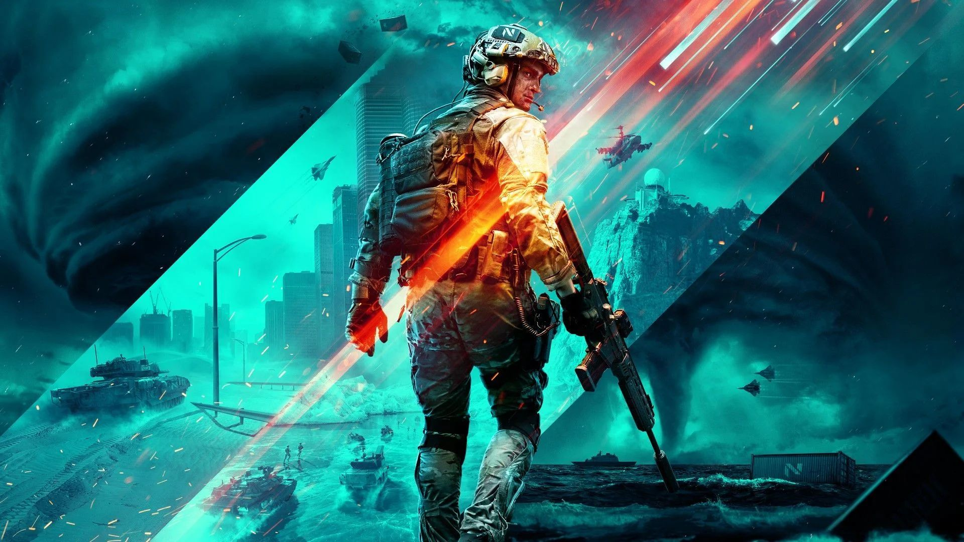 Battlefied 2024 beta pregled